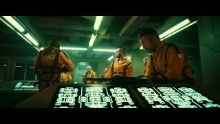LOCK OUT - extrait Mutinerie VOST