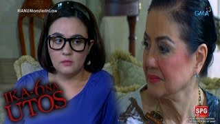 Ika-6 na Utos: Monster mother-in-law