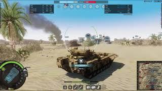 Armored Warfare Global ops t 15  HIFV 0 22 2
