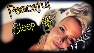 Right By Your Side ❤ Progressive Relaxation for Deep Sleep *ASMR*