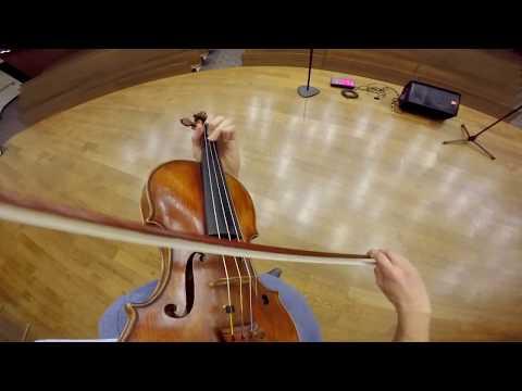 Sean Lee - Paganini POV: Caprice #7