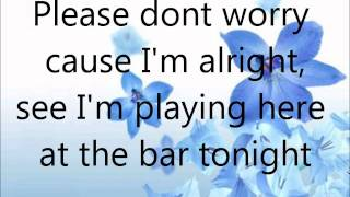 Baby girl-sugarland, with lyrics Video