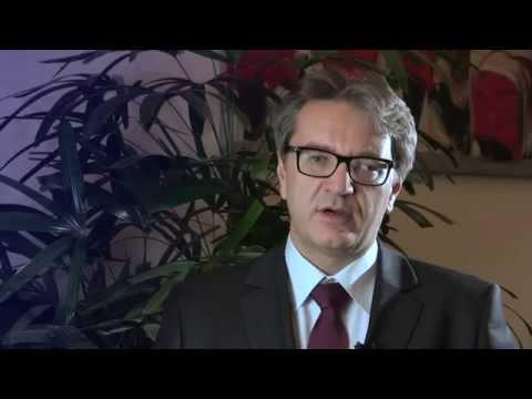 Gespräch mit Sonja Wehsely und Peter Hacker