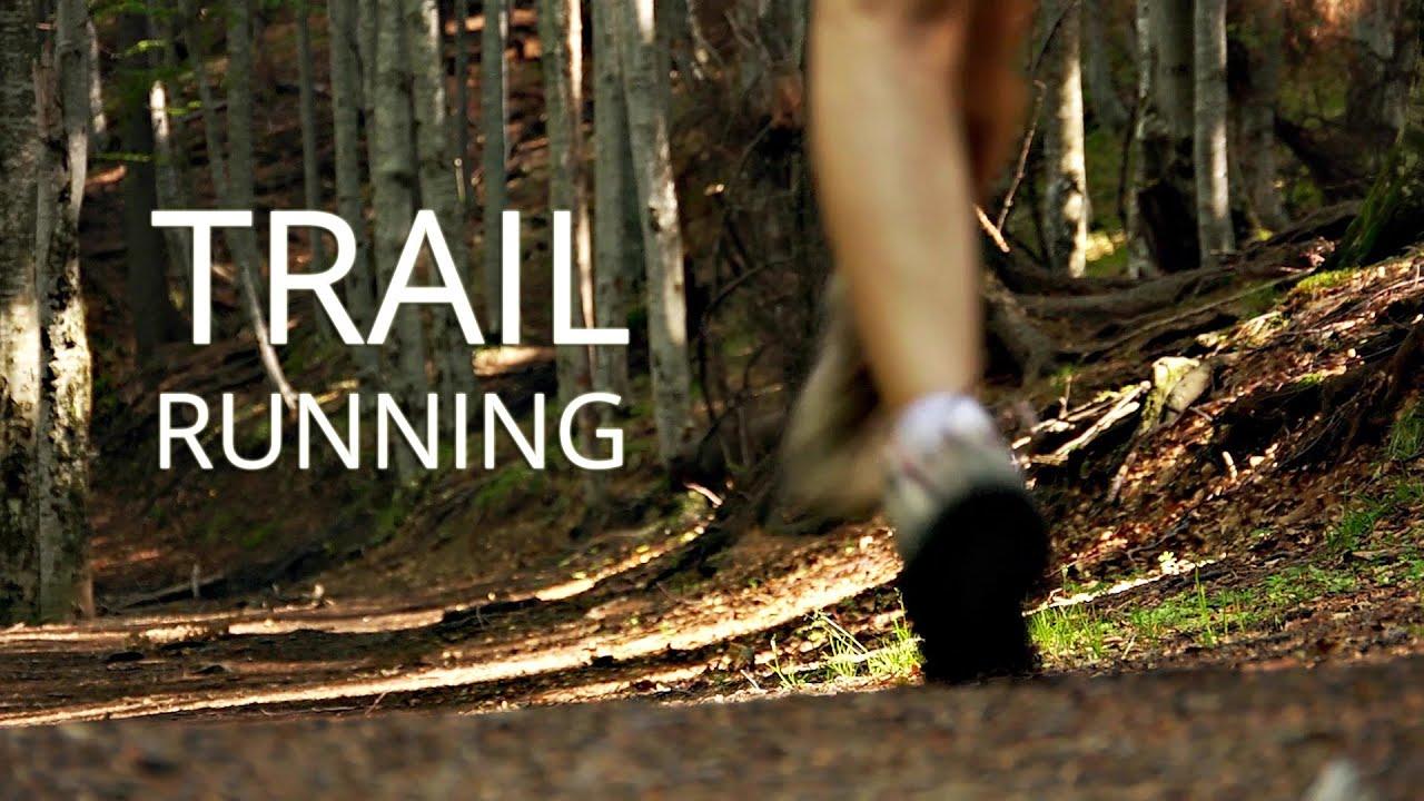 Montana entrenamiento de trail de fuerza para