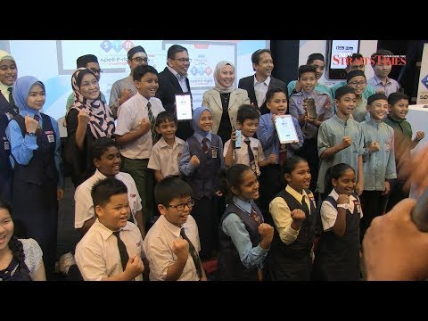 It's back! RHB New Straits Times National Spell-It-Right Challenge goes digital