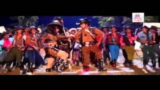 Vadi Vethala Pakku Song HD | Rajini | Roja | Veera | வாடி வெத்தல பாக்கு