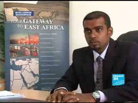 Djibouti : Nouvelle eldorado