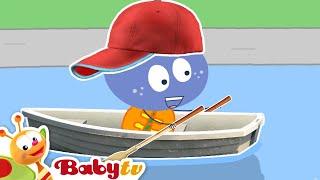 Tekneni Yüzdür Mick, Oliver ve Cuddlies ile - BabyTV Türkçe