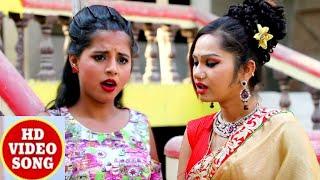 Superhit Video Song 2018-होठ चूसना ये भौजी -  HOth Chusana Ye Bhauji -Umesh Lal Yadav -Bhojpuri Song