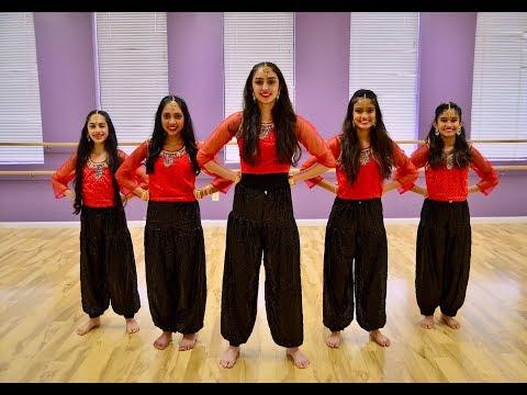 Kay Sera   Pukar   Bollywood Fusion   Mayura Dance Academy