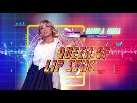 Drop The Beat feat. Nabila Huda, Sherry Al-Hadad, Dennis Yin & DJ Nas-T