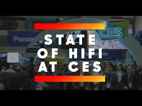 The State Of HiFi At CES | Klipsch | Sound United | SVS Sound | Lenbrook |