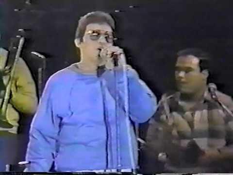 """Hector Lavoe """"El Rey De La Puntualidad"""" Live/En Vivo"""