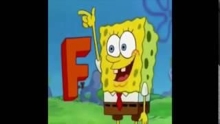 connectYoutube - SpongeBob SquarePants - I Don't Give A Fuck Vine