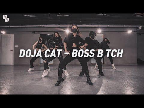 Doja Cat - Boss B tch | Choreography by MIJU | Girlish Class LJDANCE | 안무 춤