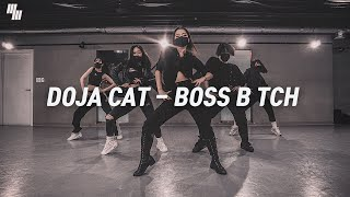 Gambar cover Doja Cat - Boss B tch | Choreography by MIJU | Girlish Class LJ DANCE | 안무 춤