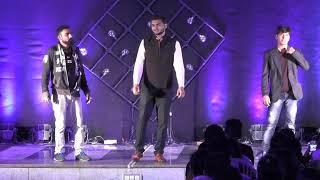 EASTER CELEBRATION SKIT 2018 - Sr. Ps. Vijay & Tejal Nadar