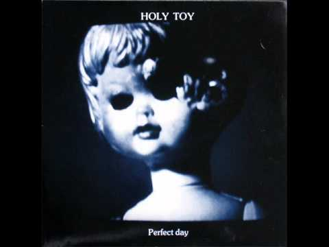 HOLY TOY last leader