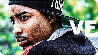 CLASSÉ SANS SUITE (Unsolved) Bande Annonce VF (2018) Tupac Shakur, Biggie Smalls