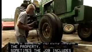 Farmworkers, Farm, Ranch, and Aquacultural Animals