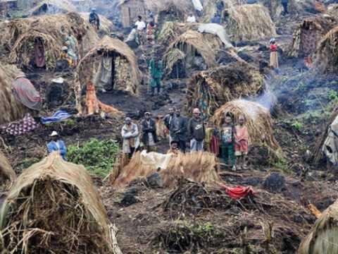 República Democrática del Congo y su Música