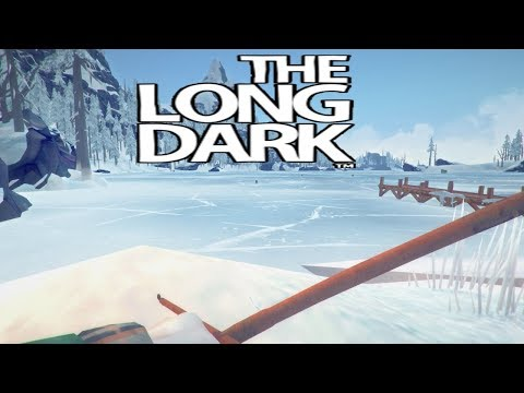 Let's Play The Long Dark Interloper - 353 - No More Wolves