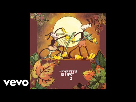 Pappo's Blues - Llegará la Paz