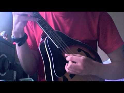 Bach Cello Suite Nr 1 Prelude(Mandolin)