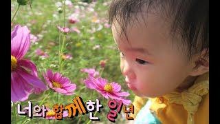 셀프 돌잔치 성장앨범 만들기