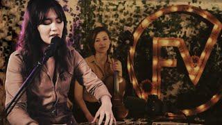 Jett Kwong - Away - 'Originals Series'