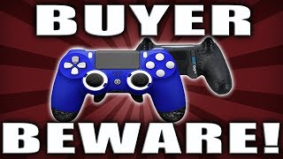 THE UGLY TRUTH ABOUT SCUF CONTROLLERS! 👎HONEST SCUF CONTROLLER REVIEW! 👍