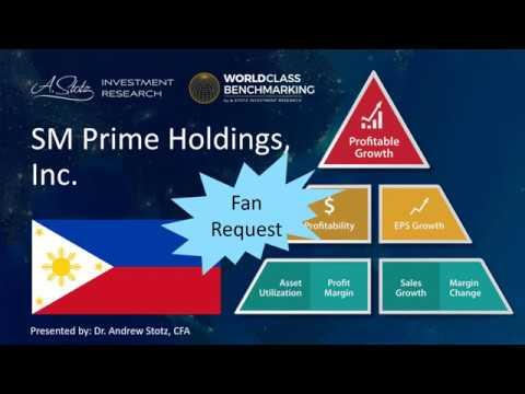 SM Prime Holdings Inc - Fan Request