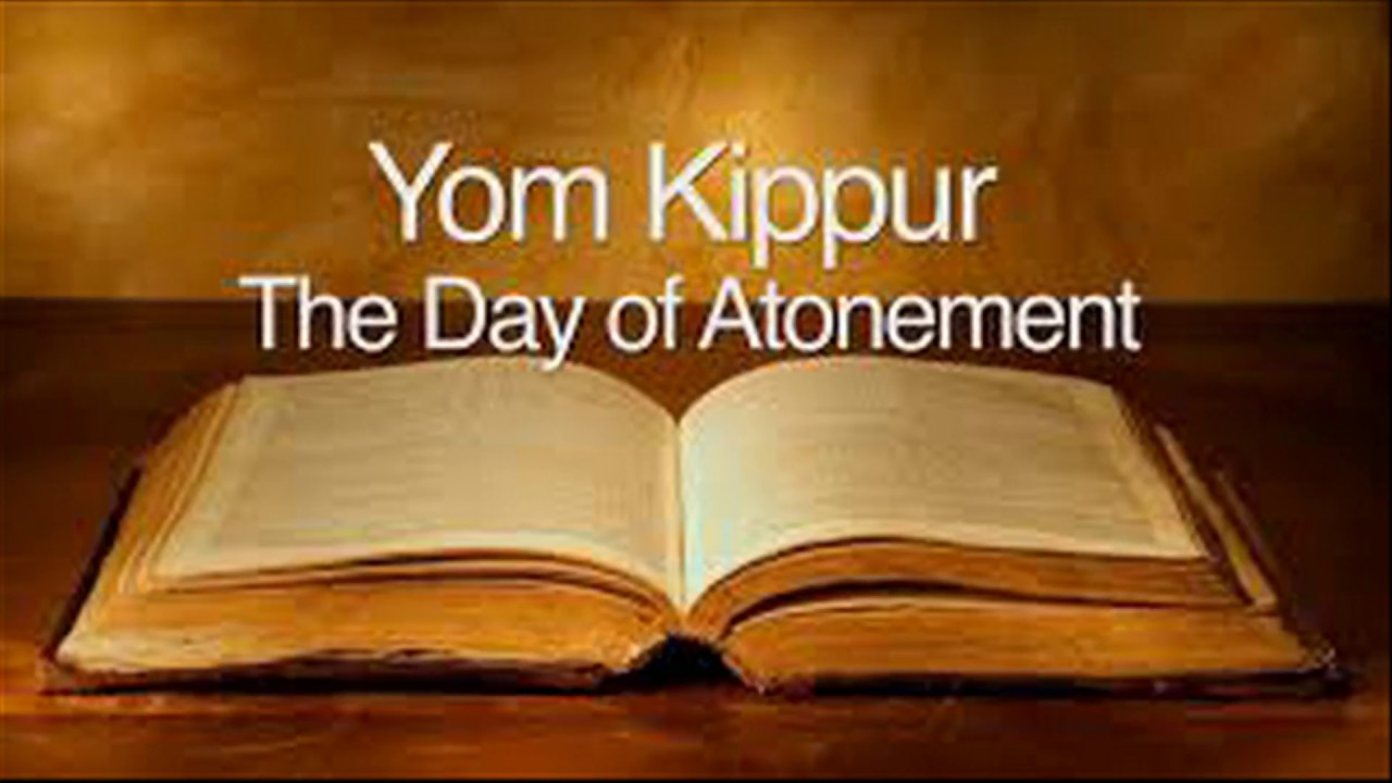 Yom Kippur 2017 What To Say To People In Hebrew During Yom Kippur