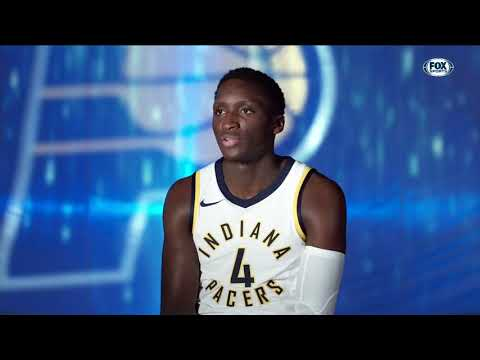 Turner, Oladipo, McMillan on representing state of Indiana