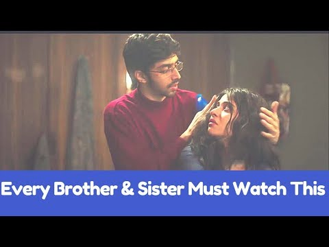 Most Emotional And Loving Brother & Sister Indian Commercial Ads