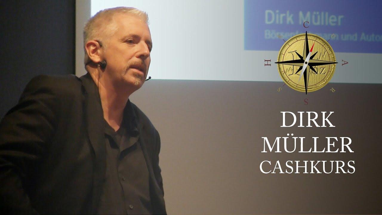 Dirk Müller - Basisdemokratie war nie gewollt - Was wir trotzdem tun können