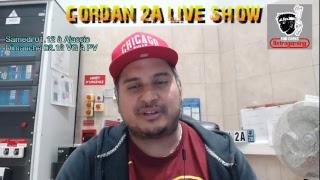 LIVE Show Gordan 2A 27.11.2018