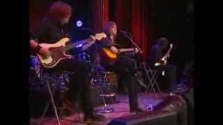 """Devil Sings the Blues"" (from ""Almost Unplugged"", Europe, 2008)"