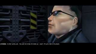 LGWI - Deus Ex 040 (Truthsayer)