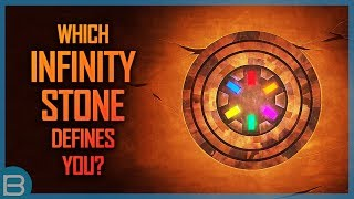 Which Infinity Stone Defines You? thumbnail