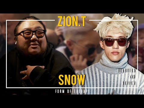 Producer Reacts to Zion.T