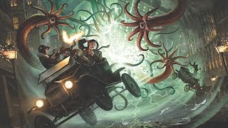 First Play: Arkham Horror - 3rd Edition