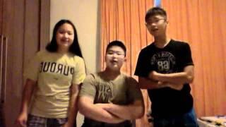 Dunia Angpao ( Parody of lazy song)