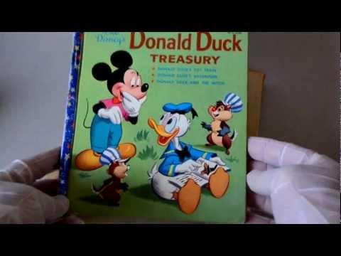 Walt Disney Treasures, Chronological Donald, Volume 1