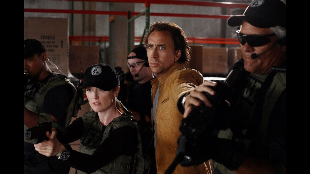 Film nicolas cage streaming movie