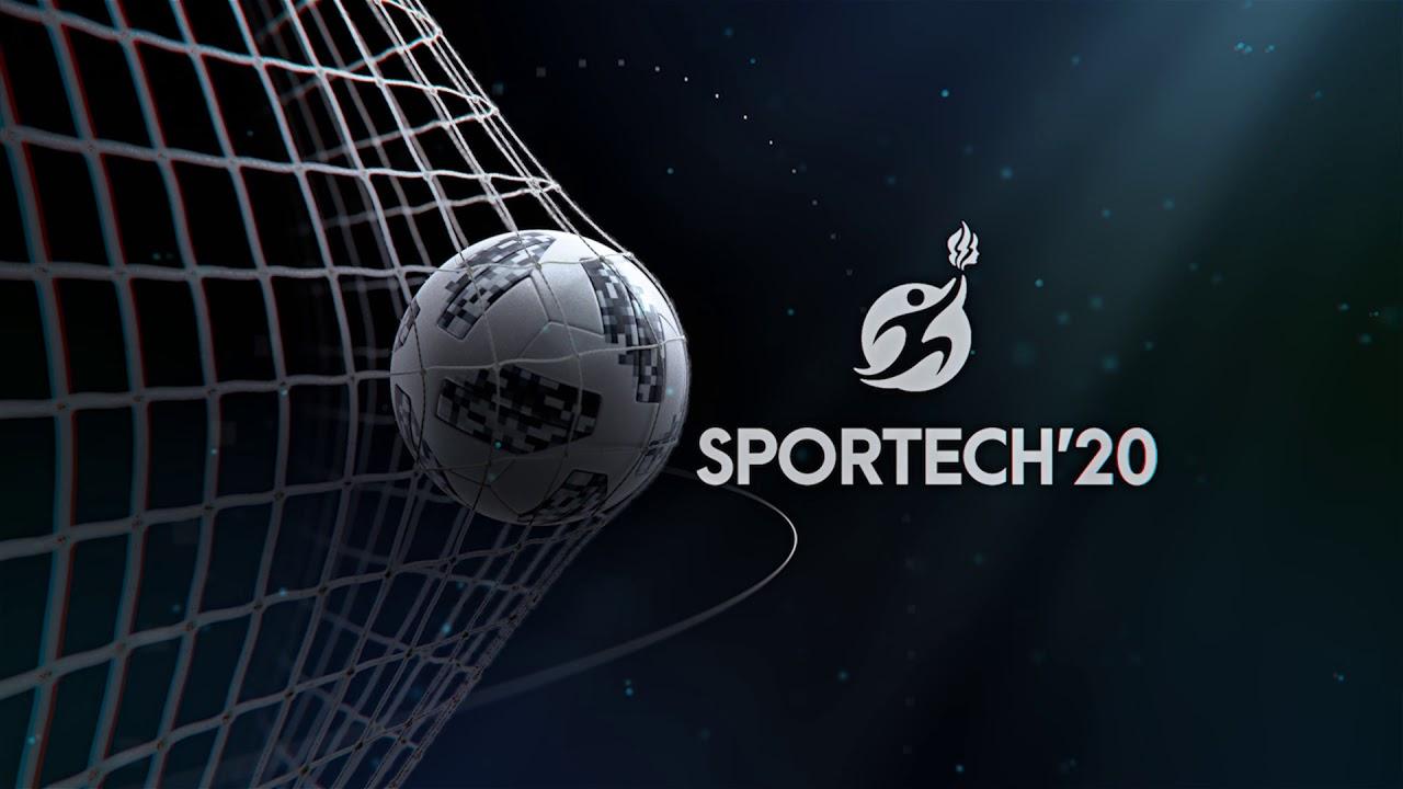Download Sportech 2020 || Trailer Video || Rule Yourself