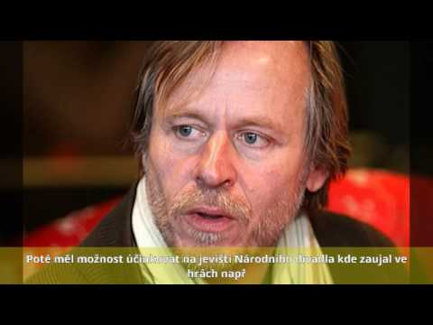Karel Roden  Život