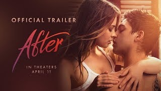 After | Official Trailer | In Cinemas April 11
