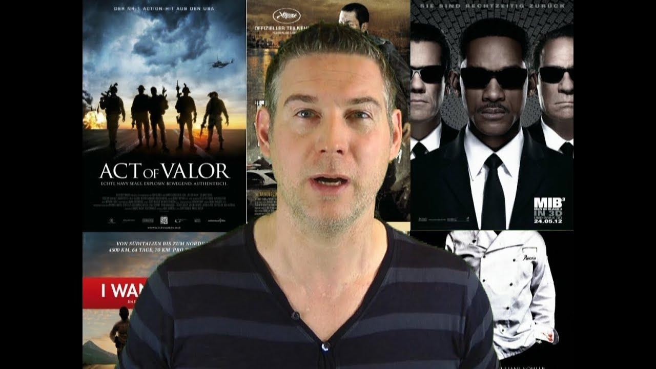 Kinofilme 2012