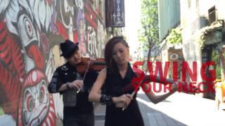 台灣用心人物:跨界小提琴家 蘇子茵
